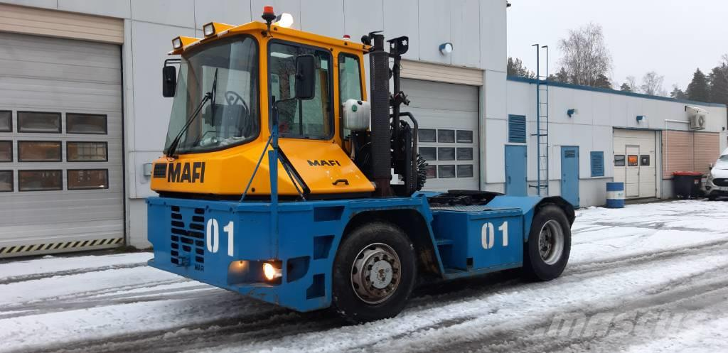 Mafi MT 32 R 4x4 DLR
