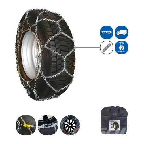 Veriga Lesce STARE RING BUS SNOW CHAIN