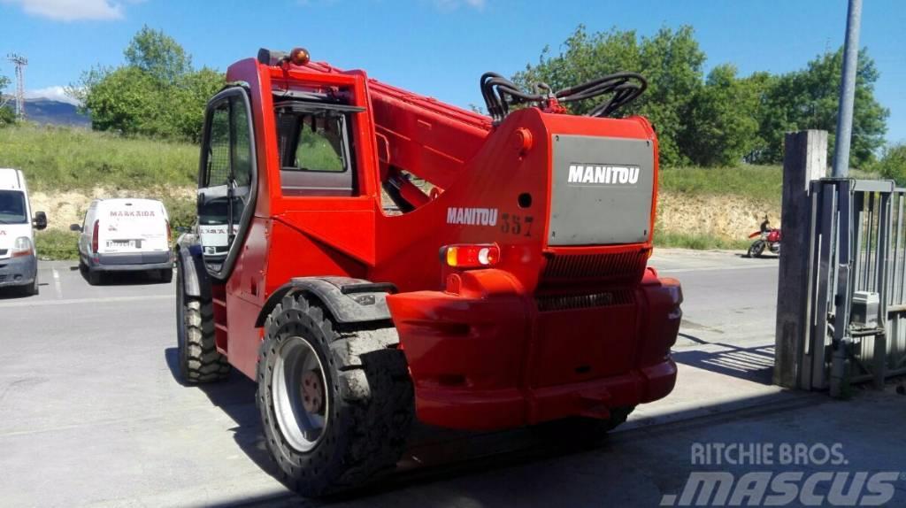 Manitou MHT 10120L SERIE-M-E3