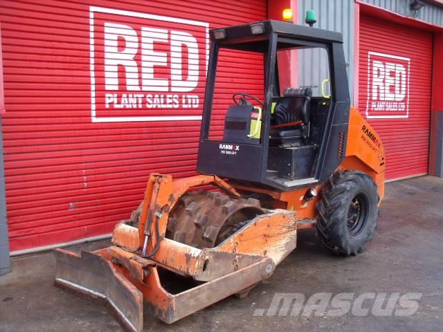 Rammax RW3005SPT