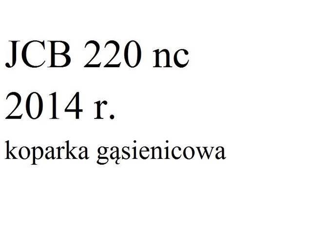 JCB 220 nc