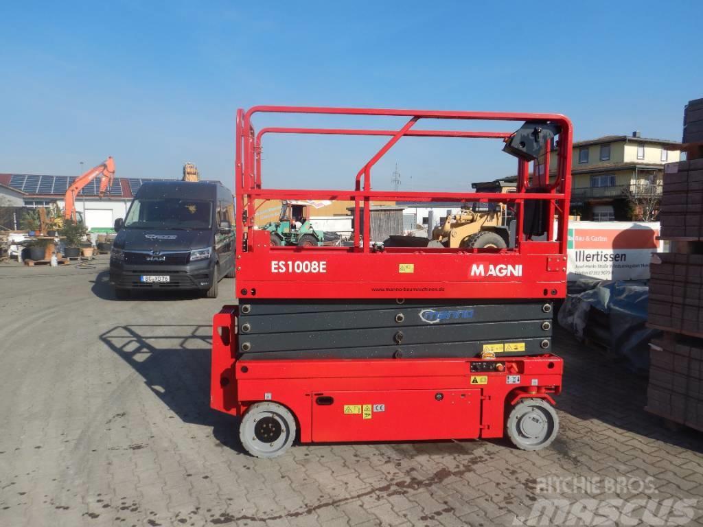 Magni ES1008E