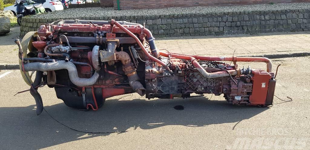 Iveco Eurostar 440E42