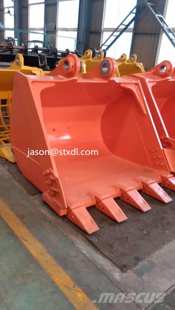 Hitachi ZX360 Bucket