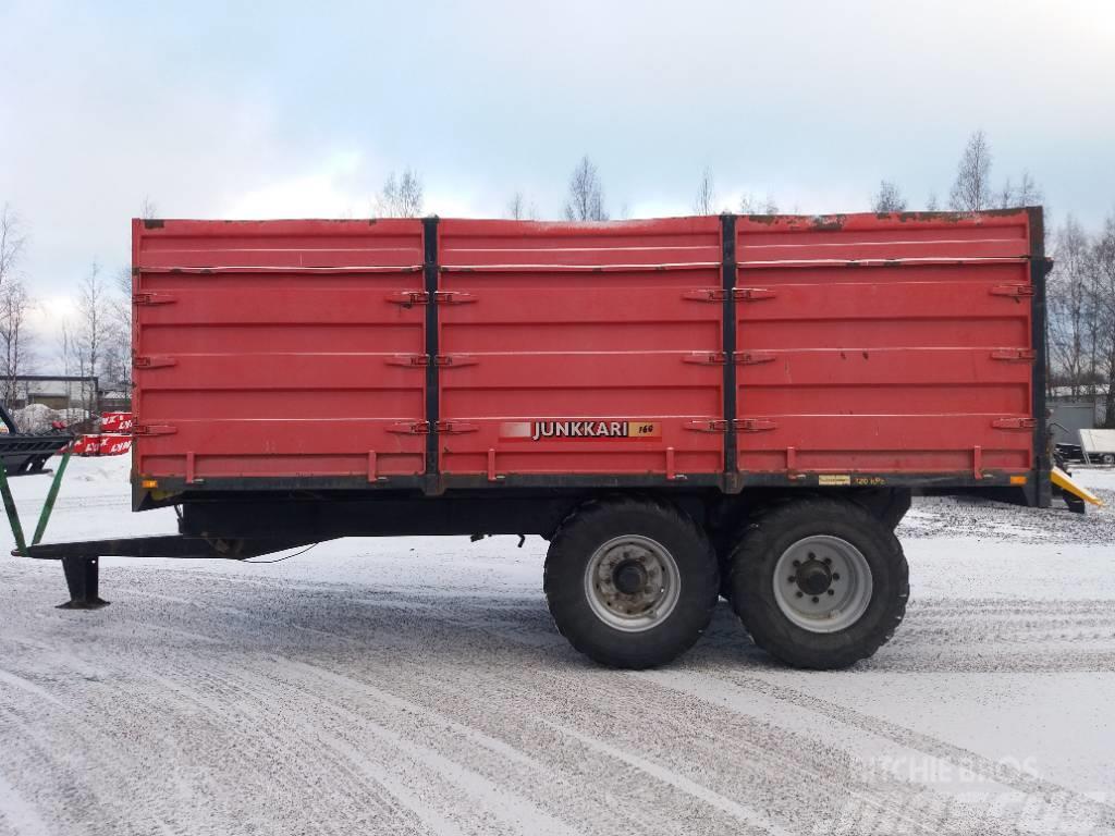 Junkkari 160