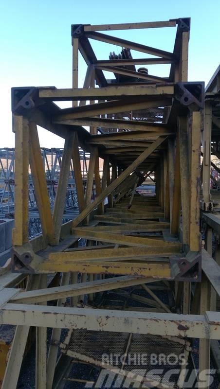 Comedil Mast section / Torre - N16 - MCA