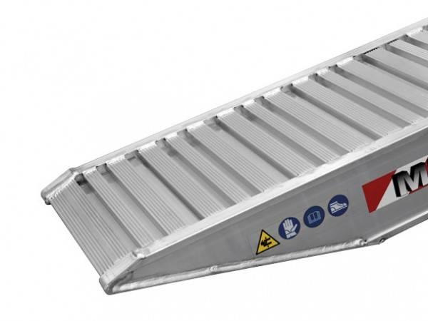 Metalmec MM 150/35S Aluminium rámpa