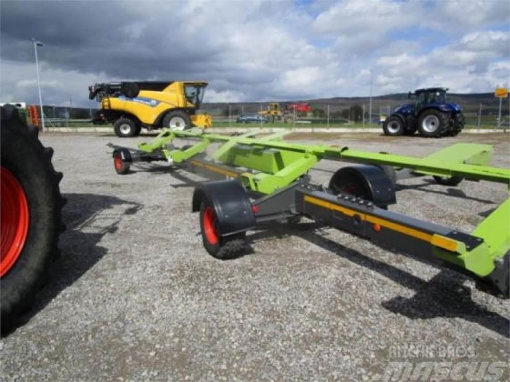CLAAS Transportwagen 10,80 Meter