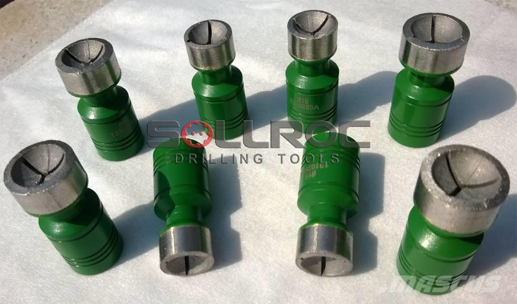 Sollroc Grinding Buttons Bits Grinding Cups