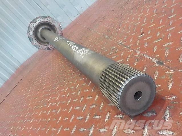 Mercedes-Benz Actros MPIII Axle shaft left 9483570301