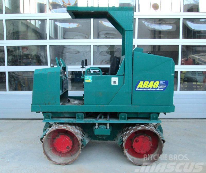 Rammax RW2000