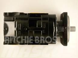 Terex - pompa hidraulica - T104928
