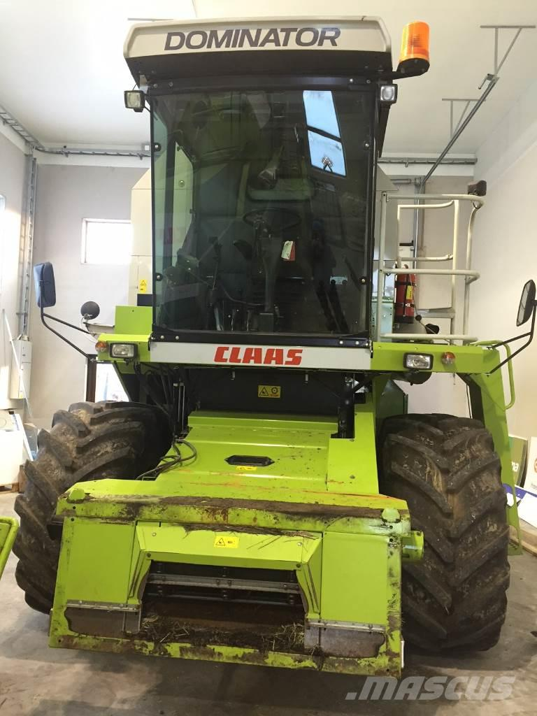CLAAS DOMINATOR 150H