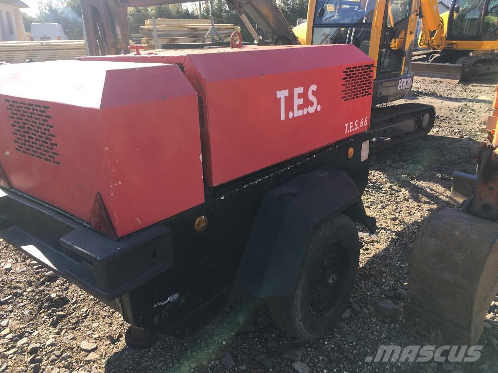 Ingersoll Rand P 150WD