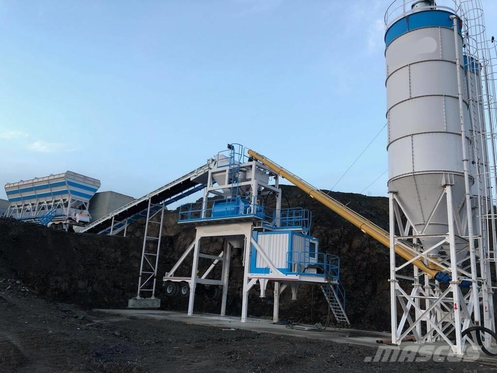 [Other] Concrete Batching Plant