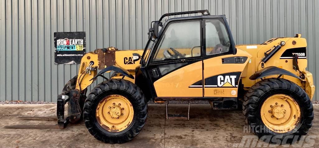 Caterpillar TH 350 B