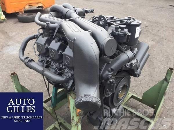 Mercedes-Benz OM401LA / OM 401 LA LKW Motor