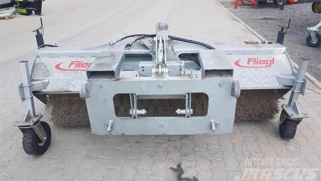 Fliegl KEH 230 Serie 600