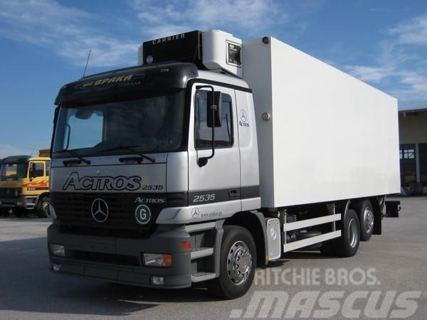 Mercedes-Benz 2535 L