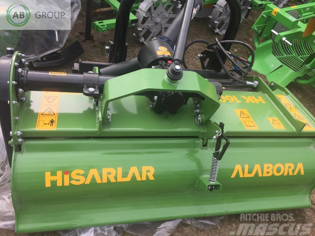 [Other] Hisarlar Orchard Rotary tiller HK160/Bodenfräse /R