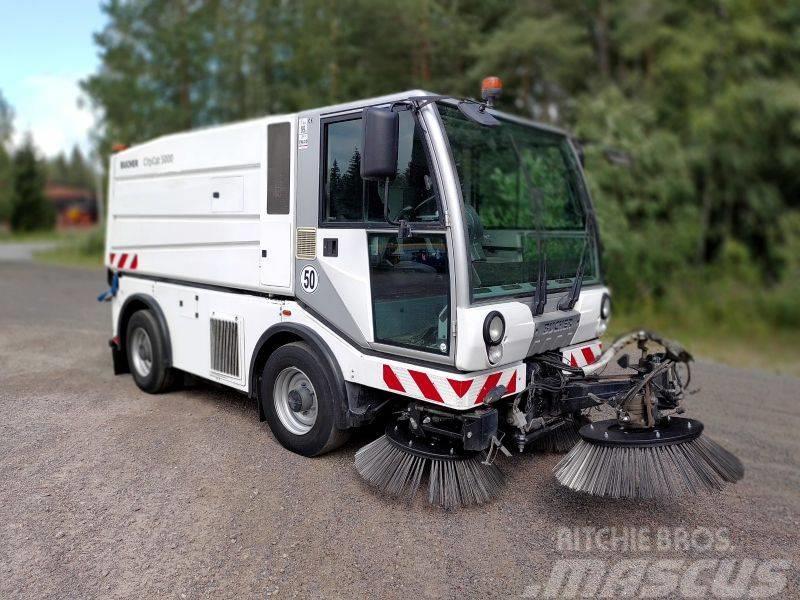 Bucher Citycat 5000XL
