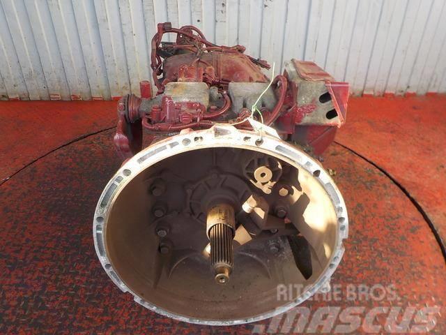 Volvo FH Gearbox 3152539  VT2214B