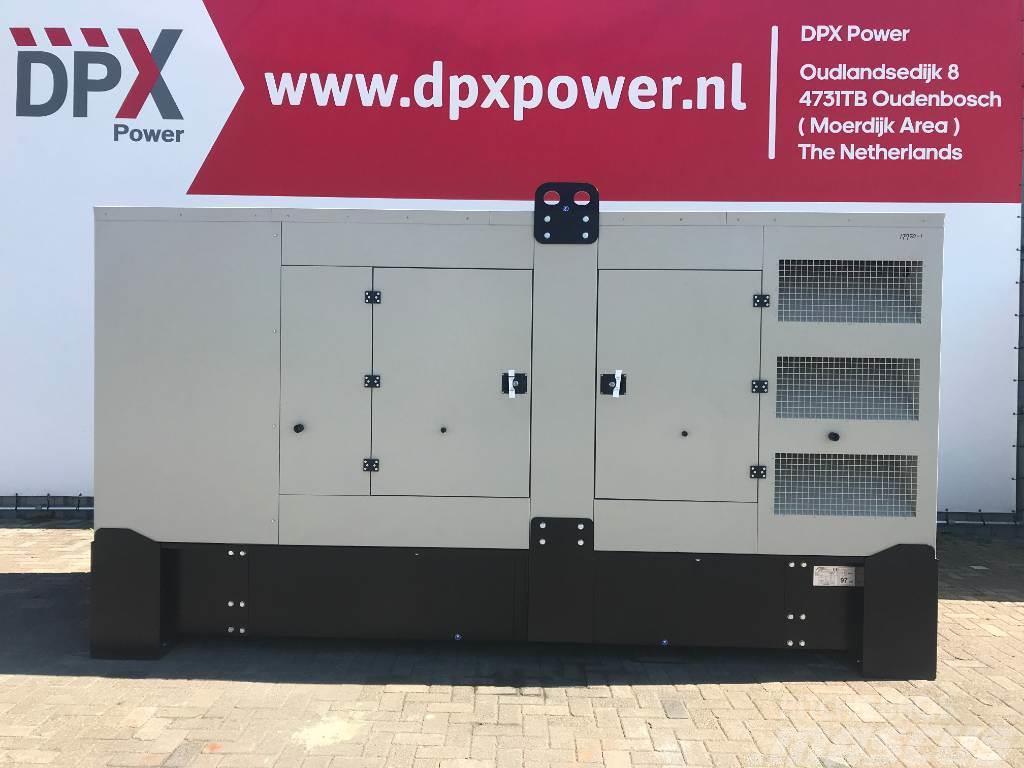 Scania DC9 - 330 kVA Generator - DPX-17950.1