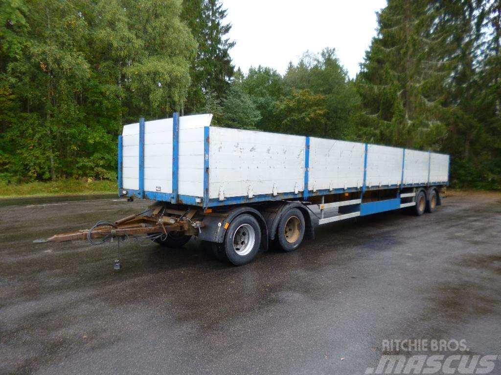 Forss-Parator Passande Balvagn S4t-Ft-125