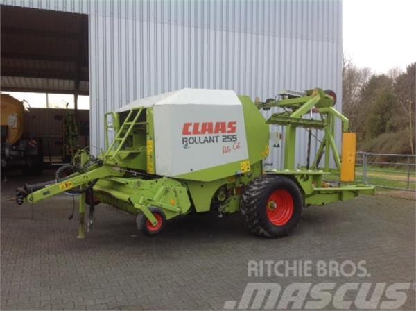 CLAAS Rollant 255 RC UW