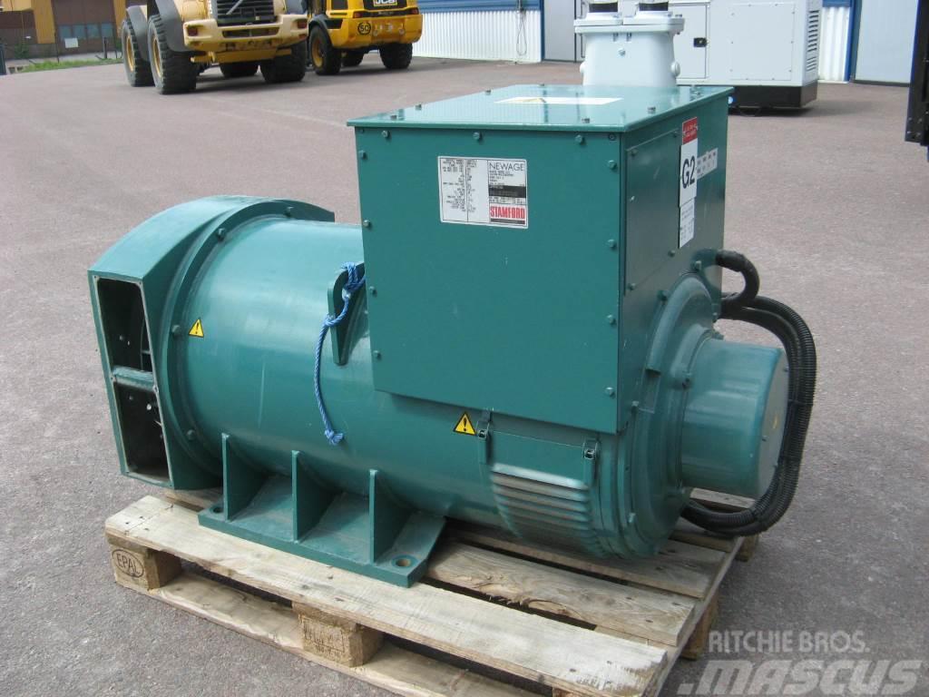 Stamford Generator 400 kVA