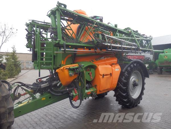 Amazone UX6200 Super