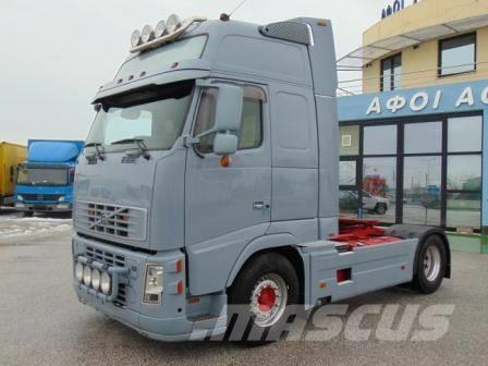 Volvo FH 16-480 4X2