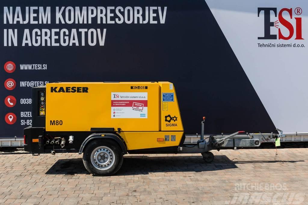 Kaeser M 80