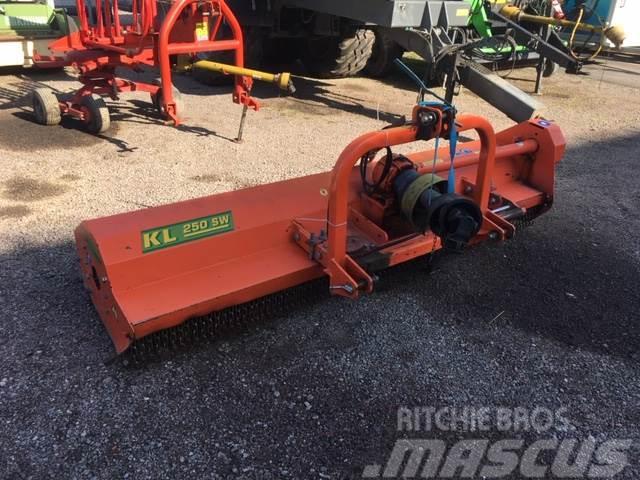 Agrimaster KL 250 SWH
