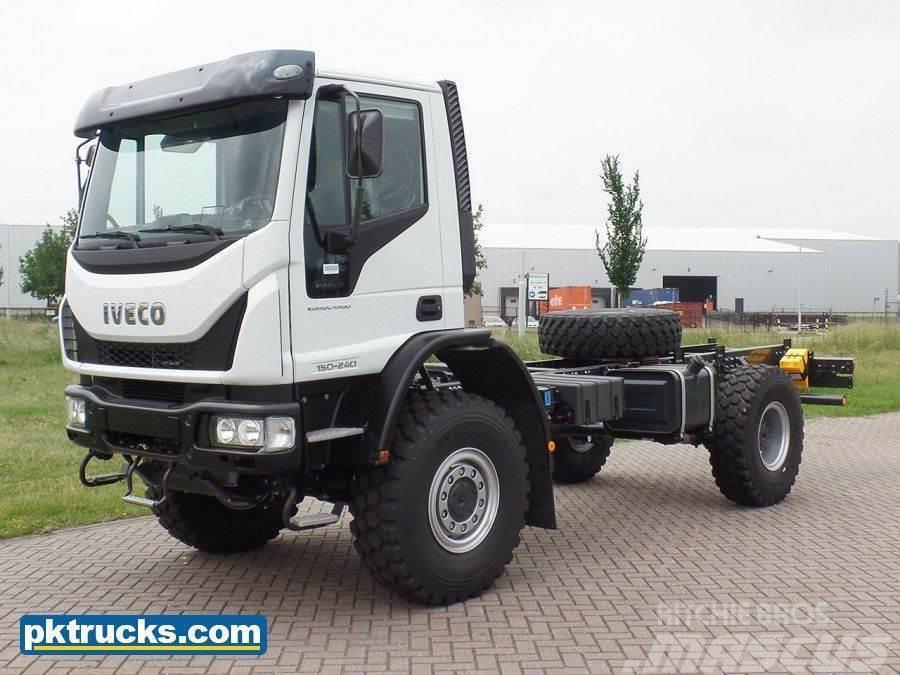Iveco Eurocargo ML150E24WS-4150