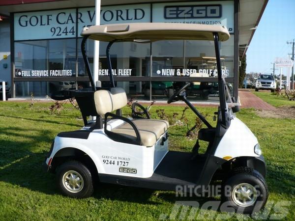 EZGO Rental 2-Seater Golf Car