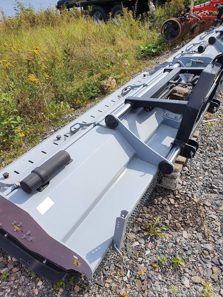 Bonnet Betesputs Slagklippare LTR 260 Ny