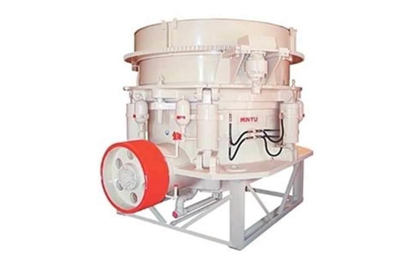 Sino Plant MSP 400 Cone Crusher