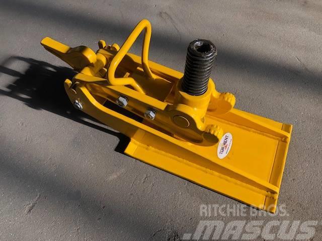 Geismar Screw Mechanical Jack Rail Lever, Hoist Geismar CR