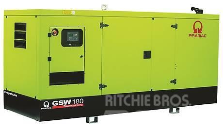 Pramac GSW180P PERKINS 180 KVA | snsp1116
