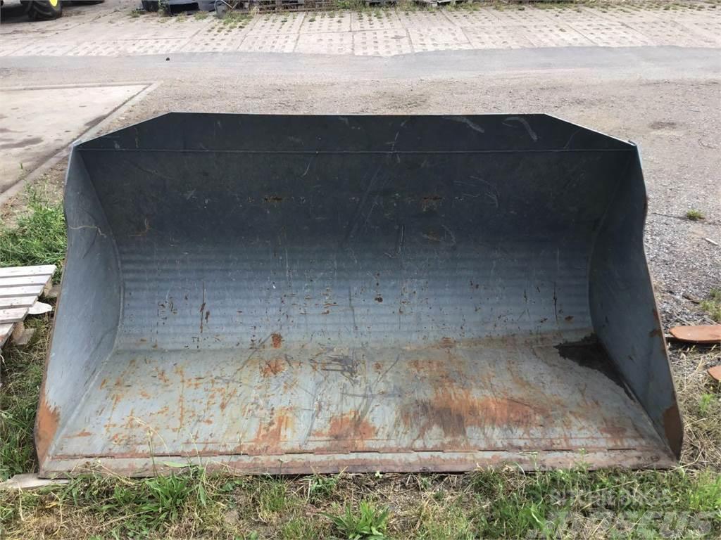Weidemann 2200 mm Leichtgut