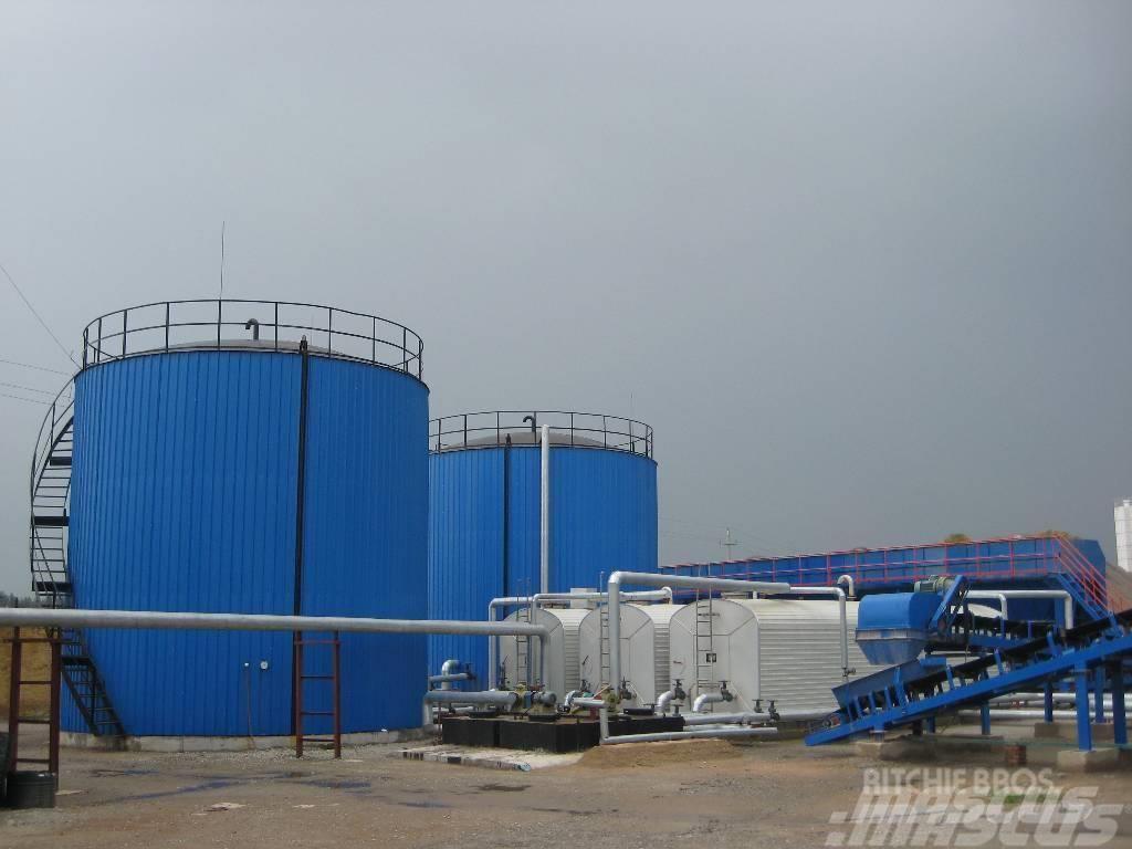 Xuetao Large-scale Bitumen Storage Tank