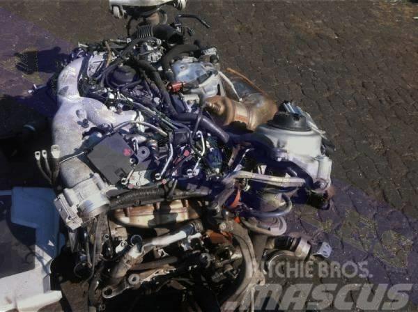 Audi Motor V6 2,7TDI CAM