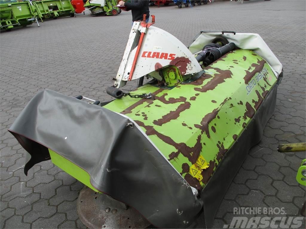 CLAAS CORTO 3150 FN PROFIL