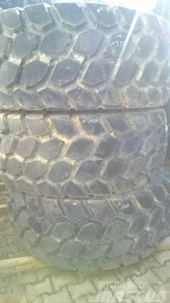 Bridgestone #A-1335 VJT 26 5R25 - Tyres - Mascus Ireland
