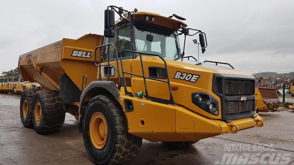 Bell B30E