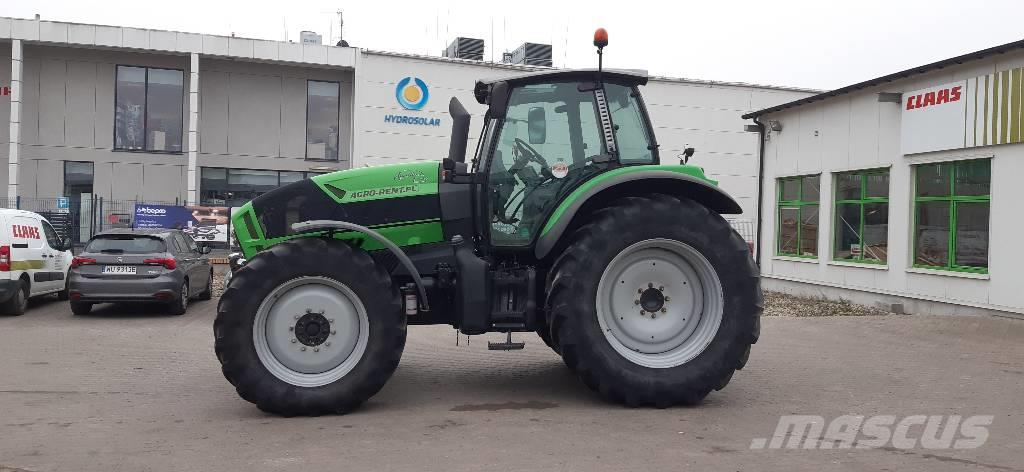 Deutz-Fahr AGROTRON L730