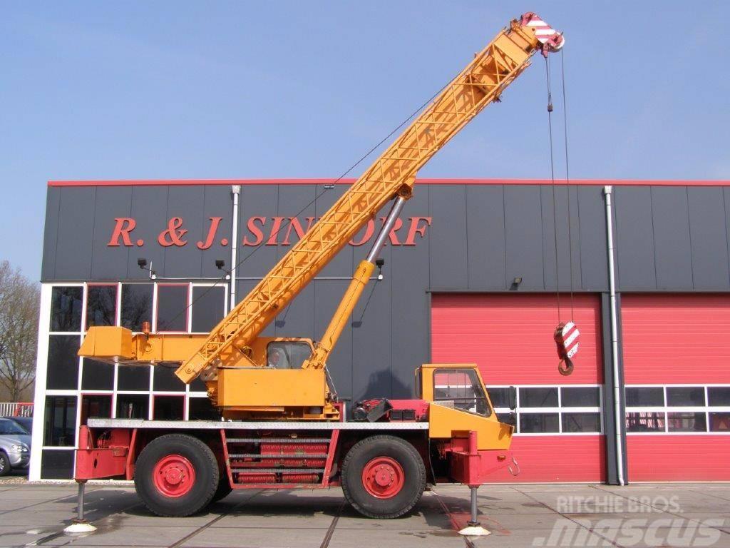 Krupp 30 GMT-AT
