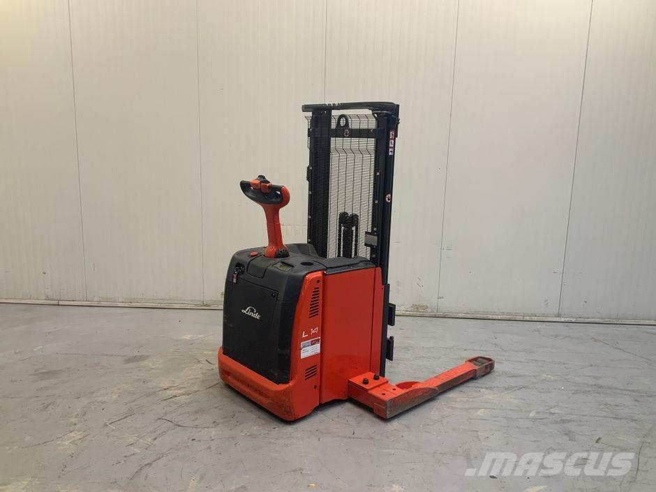 Linde L14 AS 131 Serie
