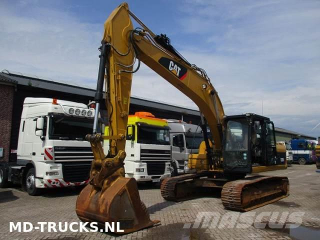 Caterpillar 320 DL 2011
